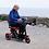 Thumbnail: Daymak Boomerbuggy Foldable eMobility
