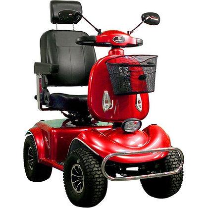 Daymak Boomerbuggy V 800W 24V Mobility Scooter