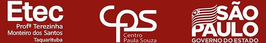 Logo site Etec Taquarituba