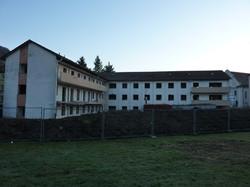 Abbruch St. Josefshaus Herten