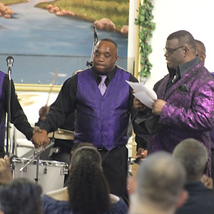 Gospel Fest '17 Hosted by Paul Porter