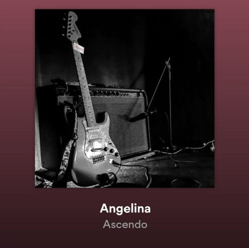 There is no holding back for Ascendo's release 'Angelina'