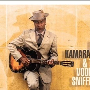 Review - Bai Kamara Jr & The Voodoo Sniffers 'Salone'