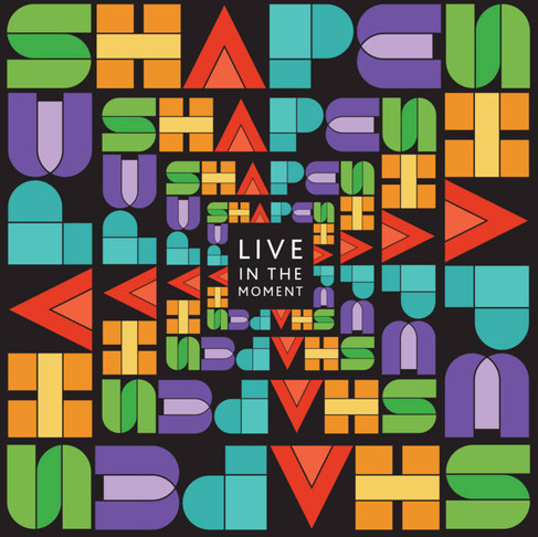'Live in the Moment' by The Shapes