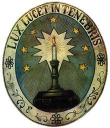Lux lucet in tenebris