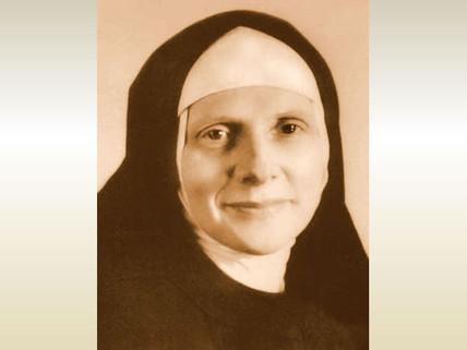 Séminaire Marie de la Trinité: changement de dates