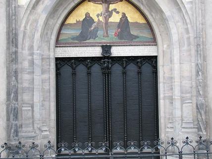 Protestants et catholiques aujourd'hui