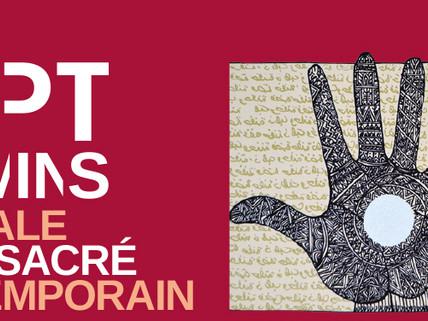Première biennale d'art sacré contemporain à Autun