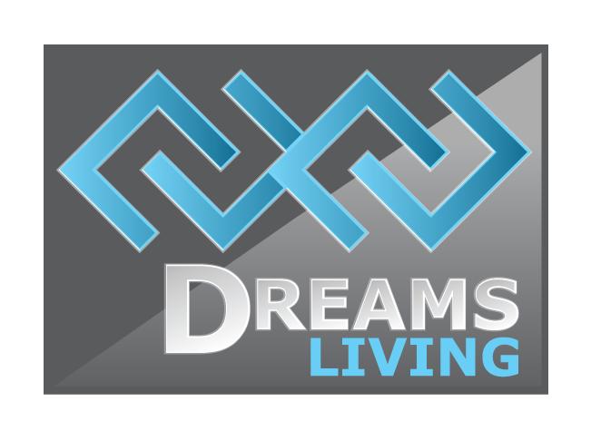 Dreams Living logo