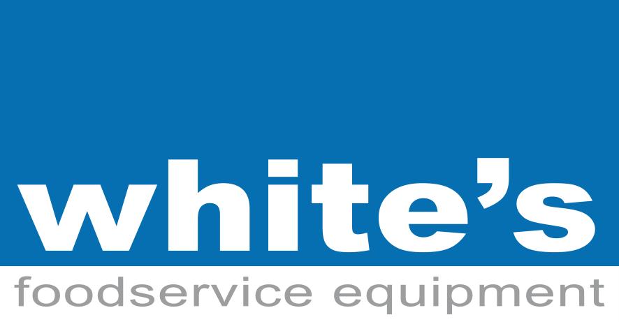 White's foodservice equipment logo