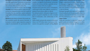 Un nuovo articolo per la Chiesa di Balconi (Pescantina-VR)