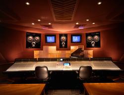 The Audio Studio
