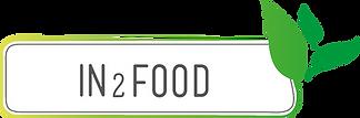 In2Food Queenstown Catering Logo