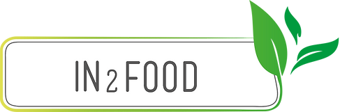 In2Food Queenstown Catering Logo