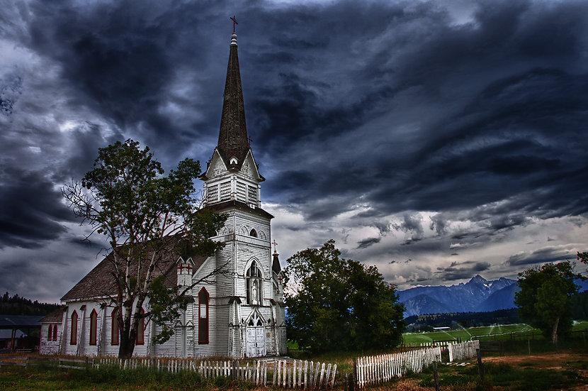 Godly Storm