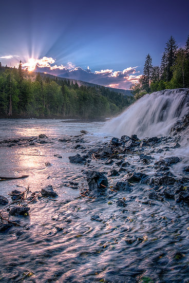 Wells Gray National Park