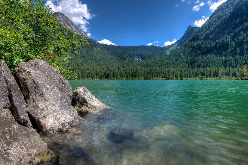 Spectrum Lake