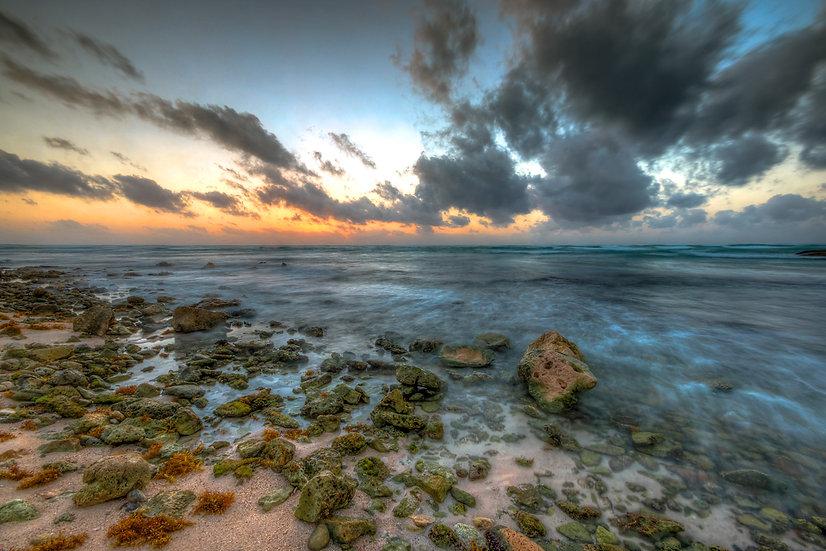 Mayan Skies