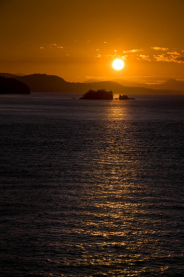 Island Sundown 2