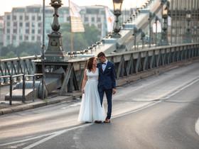Esküvői kreatív fotó-videó