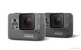 GoPro Hero 6 - Cinematográfia