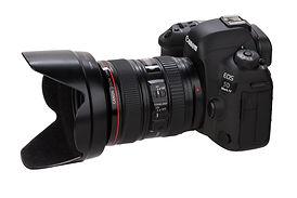 Canon 5D Mark IV, nagynapotok.hu
