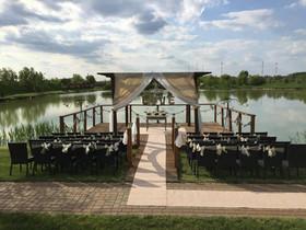 Az esküvői helyszín kiválasztása