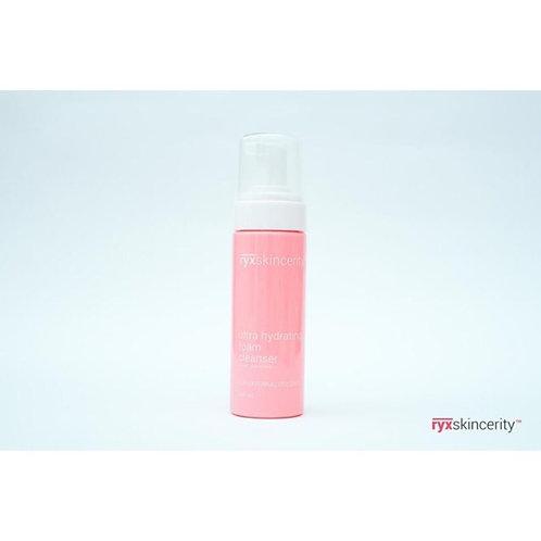 Ryxskincerity Ultra Hydrating Foam Cleanser