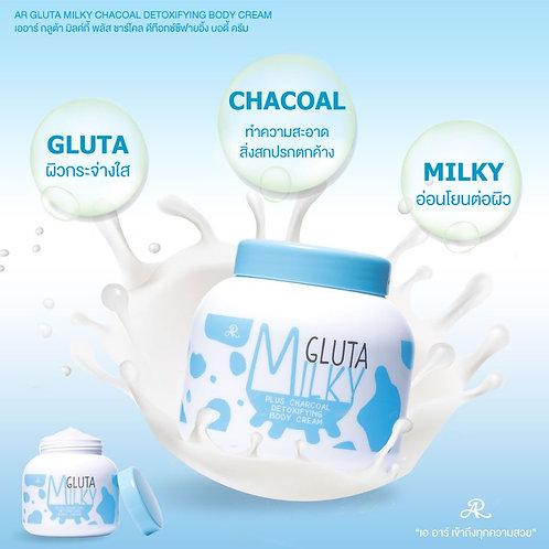 AR Gluta Milky Cream