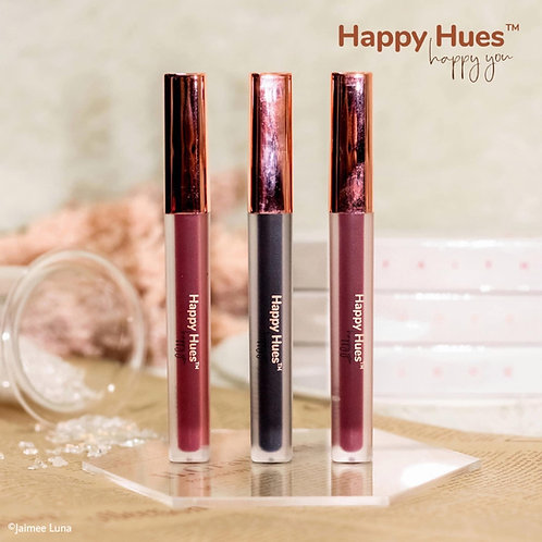 Gel Tint Lip Collection - Happy Hues Happy You