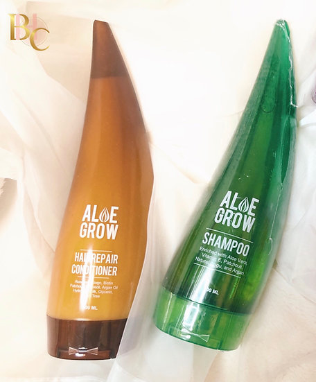 Aloe Grow Set