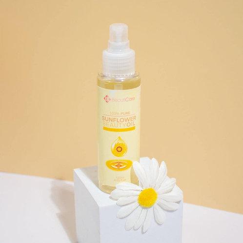 Beauticare Sunflower Beauty Oil
