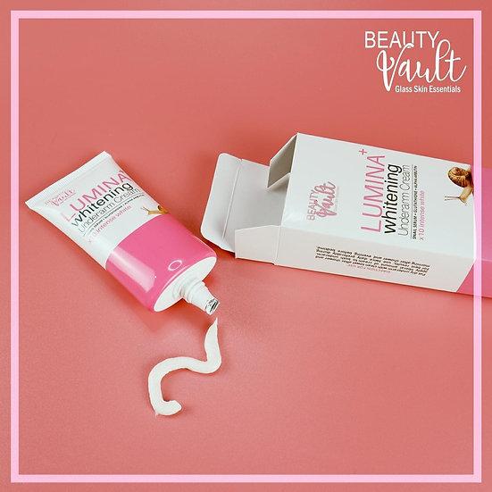 Beauty Vault Lumina Whitening Underarm Cream