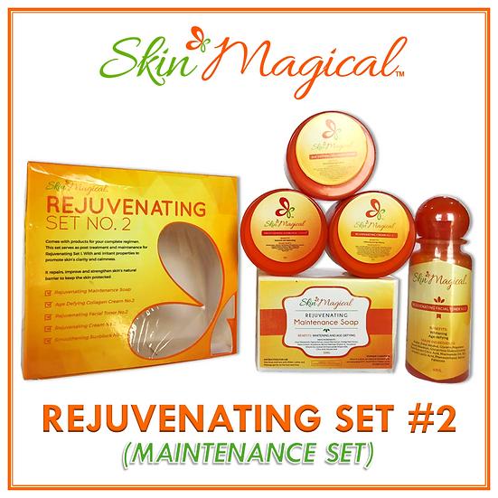 Skin Magical Rejuvenating Set 2