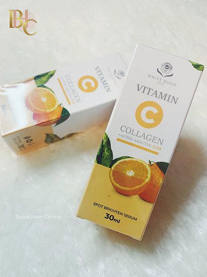 Vitamin C Spot Brighten Serum