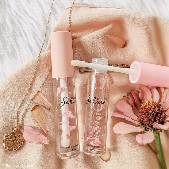 MG Cosmetics SAKURA