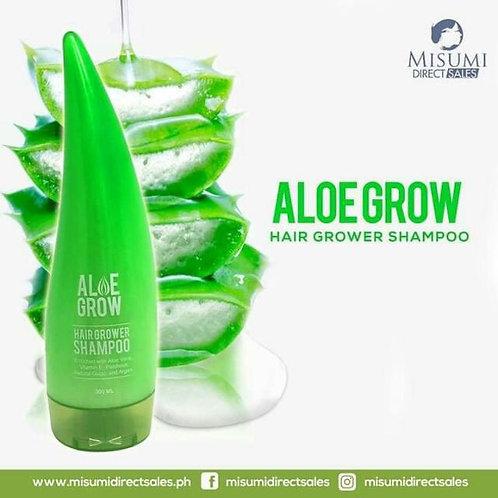 Aloe Grow Hair Shampoo (300 ML)
