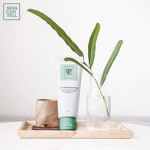 Skin Can Tell Classic Lotion (100ml)