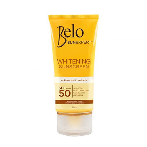 Belo Sun Expert Whitening Sunscreen SPF50 and PA++