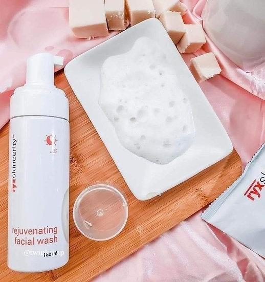 Ryx Skincerity Rejuvenating Facial Wash