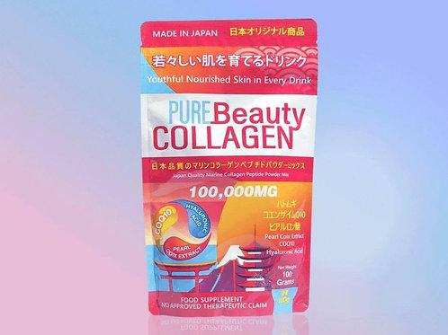 Pure Beauty Collagen Powder