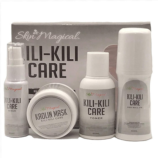 Skin Magical Kili Kili Care Set