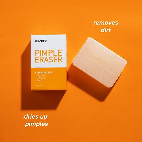 Quick FX Pimple Eraser Cleansing Bar