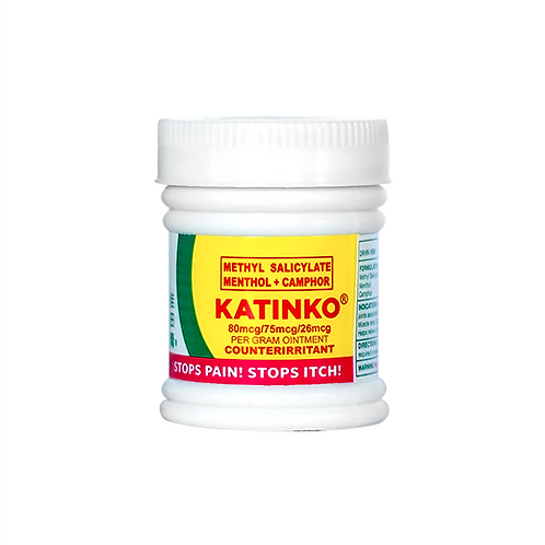 Katinko Ointment 80 g