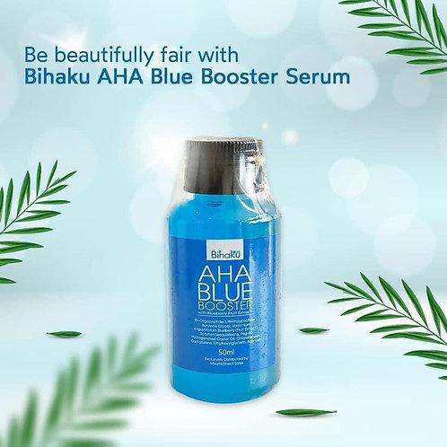 Bihaku AHA Blue Booster
