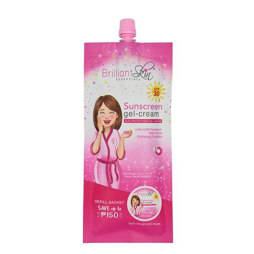 Brilliant Skin Sunscreen Cream