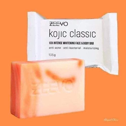 Zeevo Kojic Classic Soap