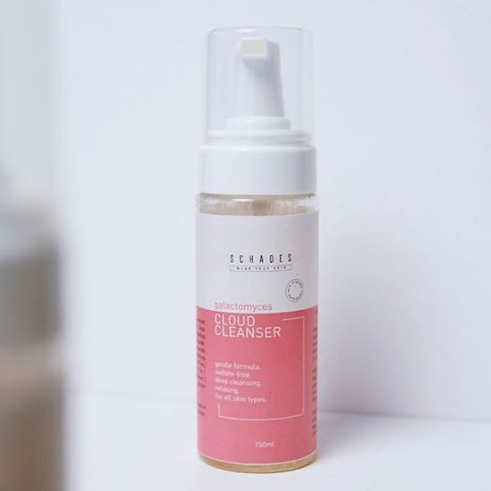 Schades Galactomyces Cloud Cleanser