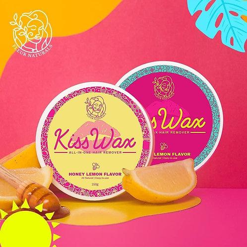 Kiss wax