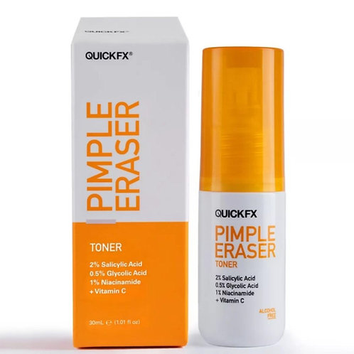 Quick FX Pimple Eraser Toner 30ml
